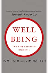 Wellbeing: The Five Essential Elements CD