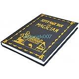 変態マジックブック Metamorphosis Magic Book -- ステージマジック