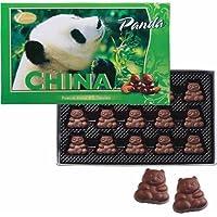 パンダ キャラクターチョコ6箱セット