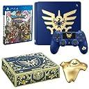 即決【新品 限定品 特典付】伝説のロトのPS4 『PlayStation 4 ドラゴンクエスト ロトエディション』 ドラゴンクエストXIソフト
