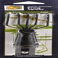 ダニエルソンSpear Frog 5tineクイックリリースfishing-equipment