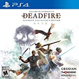 Pillars of Eternity II - Deadfire Collector's Edition (輸入版:北米) - PS4