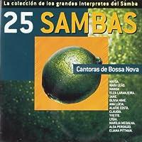 Cantoras De Bossa Nova