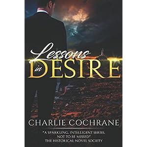 Lessons in Desire (Cambridge Fellows)