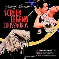 Stanley Newman's Screen Legend Crosswords (Other)