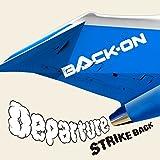 STRIKE BACK / BACK-ON