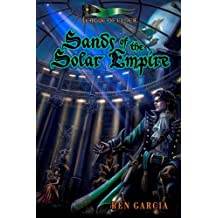 Sands of the Solar Empire (The Belmont Saga Book 1)
