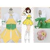 コスプレ衣装♪『THE IDOLM@STER』(アイドルマスター)天海春香(あまみ はるか)コスチューム、コスプレ