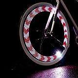 光る車輪 モンキーライト(Mini Monkey Light) 自転車 Bike用 LED ホイール・フラッシュライト
