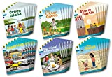 Oxford Reading Tree: Stage 9: Stories: Class Pack of 36