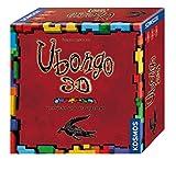 Ubongo 3-D (ウボンゴ 3-D)