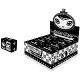 Kidrobot Dunny Chess Series Shah Mat Black Blind Box Vinyl Figures by Kidrobot [並行輸入品]