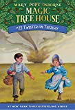 Twister on Tuesday (Magic Tree House (R))