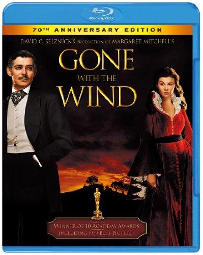 風と共に去りぬ [Blu-ray]