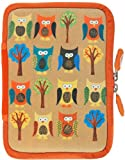 Owls Kindle & Kobo Touch Neoskin Jacket