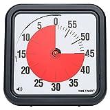 Time Timer® Time Timer タイムタイマー 30 cm 【 用途いろいろ タイマー アラーム 】 正規品