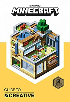 Minecraft Guide to Creative by [AB, Mojang]