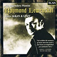 Raymond Lewenthal Plays Alkan & Liszt