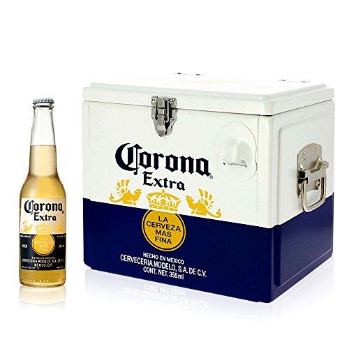 コロナ クーラーボックス + コロナ・エキストラ ボトル [ メキシコ 35...