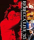 REBECCA LIVE '85 -MAYBE TOMORROW Complete Edition-(特典なし) [Blu-ray] 画像