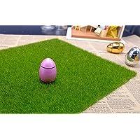 Keaner新生児幼児Roly - Polyおもちゃクリエイティブフル回転指先ジャイロPuzzle Egg Tumblerおもちゃ(ピンク)