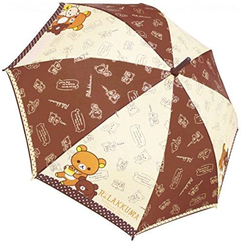 リラックマ グッズ 女の子 傘