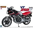 1/12 ネイキッドバイク No.24 Honda VT250F
