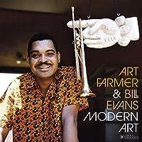 Modern Art -Bonus Tr-