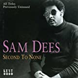 Second to None by Sam Dees (1998-06-26)