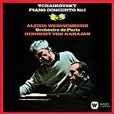 チャイコフスキー:ピアノ協奏曲第1番 画像