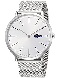 [ラコステ]LACOSTE 腕時計 MOON 2010901 メンズ 【並行輸入品】