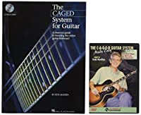The Caged System for Guitar + The C-A-G-E-D Guitar System Made Easy 1