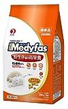 メディファス 長生き猫の高栄養 15歳頃から チキン&フィッシュ味 1.4kg(280g×5)