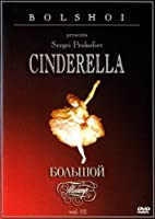 Cinderella / [DVD] [Import]