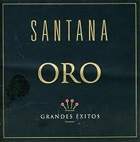 Classic Santana - The Universal Masters Collection by Santana (2003-04-22)