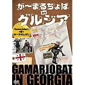 が~まるちょば in グルジア 「Gamarjobat」の国で「が~まるちょば!」 [DVD]
