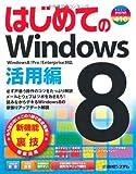 はじめてのWindows8活用編 (BASIC MASTER SERIES)