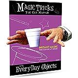 [マジック メーカー]Magic Makers Magic Tricks You Can Master: Tricks with Everyday Objects by 2106 [並行輸入品]