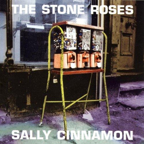"Sally Cinnamon (12"" Single Mix) / Revolver Records"
