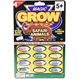 [prettypartyplace]prettypartyplace Magic Animal Growing Capsules 12 pc 39-1486 [並行輸入品]