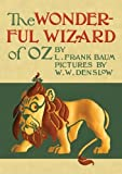 The Wonderful Wizard of Oz (Illustrated by W. W. Denslow) 画像