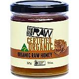 EBO RAW Organic Honey, 325 g