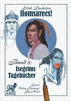 Homsarecs: Isegrims Tagebuecher