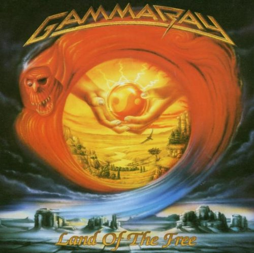 Land Of The Free / Gamma Ray