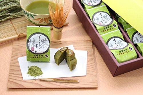 [創味菓庵] 母の日 スイートポテト 濃厚抹茶スイートポテト...