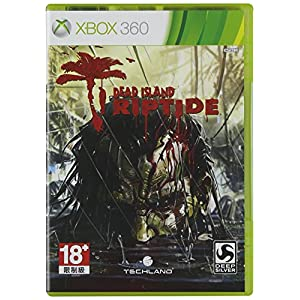 Dead Island Riptide (輸入版:アジア) - Xbox360
