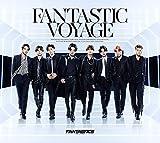 【Amazon.co.jp限定】FANTASTIC VOYAGE(CD+Blu-ray2枚組)(ビジュアルシート(全8種ランダム)付き)