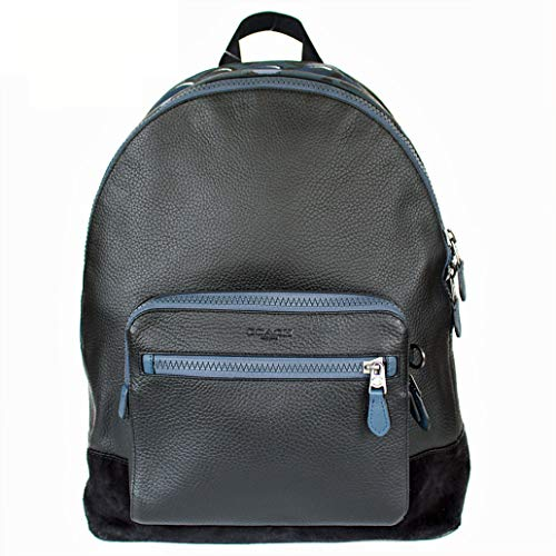 4bcdd7b27fd2 コーチ メンズ バッグ リュック バックパック コーチ グラフィティ COACH WEST BACKPACK WITH COACH GRAFFITI  [並行