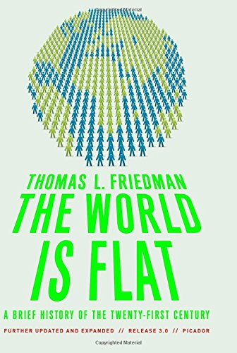 The World Is Flat: A Brief History of the Twenty-first Centuryの詳細を見る