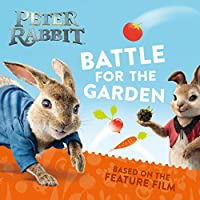 Battle for the Garden (Peter Rabbit)